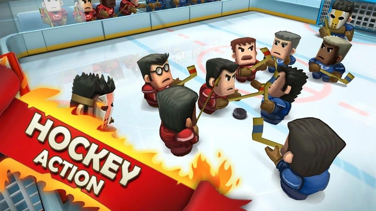 Ice Rage app