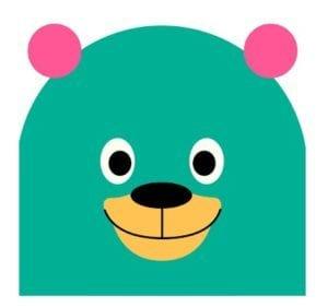Khan Academy Kids logo