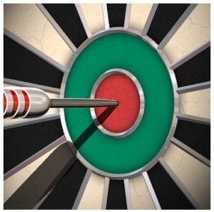 Pro Darts 2020 logo
