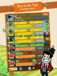 AdVenture Capitalist! screen 1