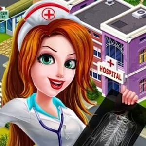 Doctor Dash logo