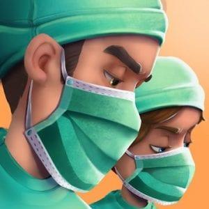 Dream Hospital logo
