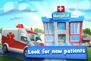 Dream Hospital screen 2