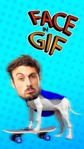 Face In Gif screen 1