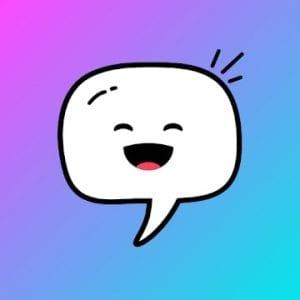 Faces: funny face changer logo