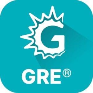 GRE® Test Prep by Galvanize logo
