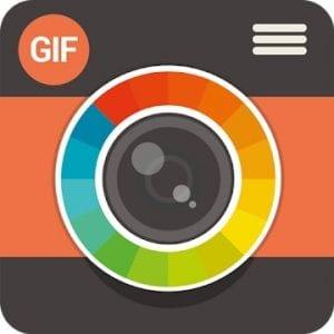 Gif Me! Camera logo