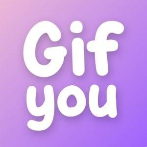GifYou logo