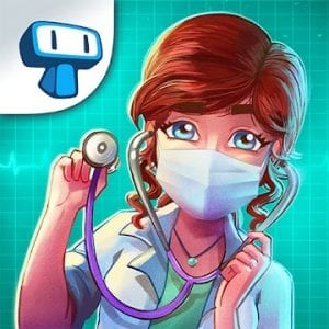 Hospital Dash logo