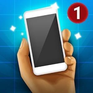 Idle Smartphone Tycoon logo
