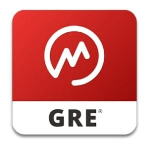 Manhattan Prep GRE logo