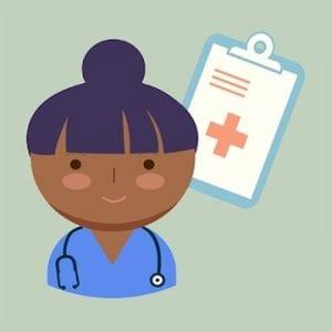 Nursing Sim logo