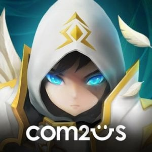 Summoners War logo