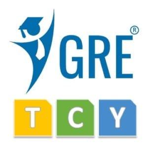 TCY GRE Prep logo