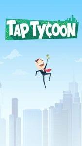Tap Tycoon screen 1
