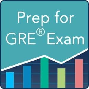 Varsity Tutors GRE® Exam Prep logo