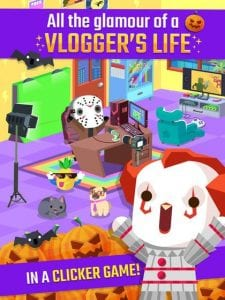 Vlogger Go Viral screen 1