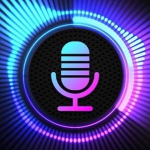 Auto Tuner Voice Recorder logo