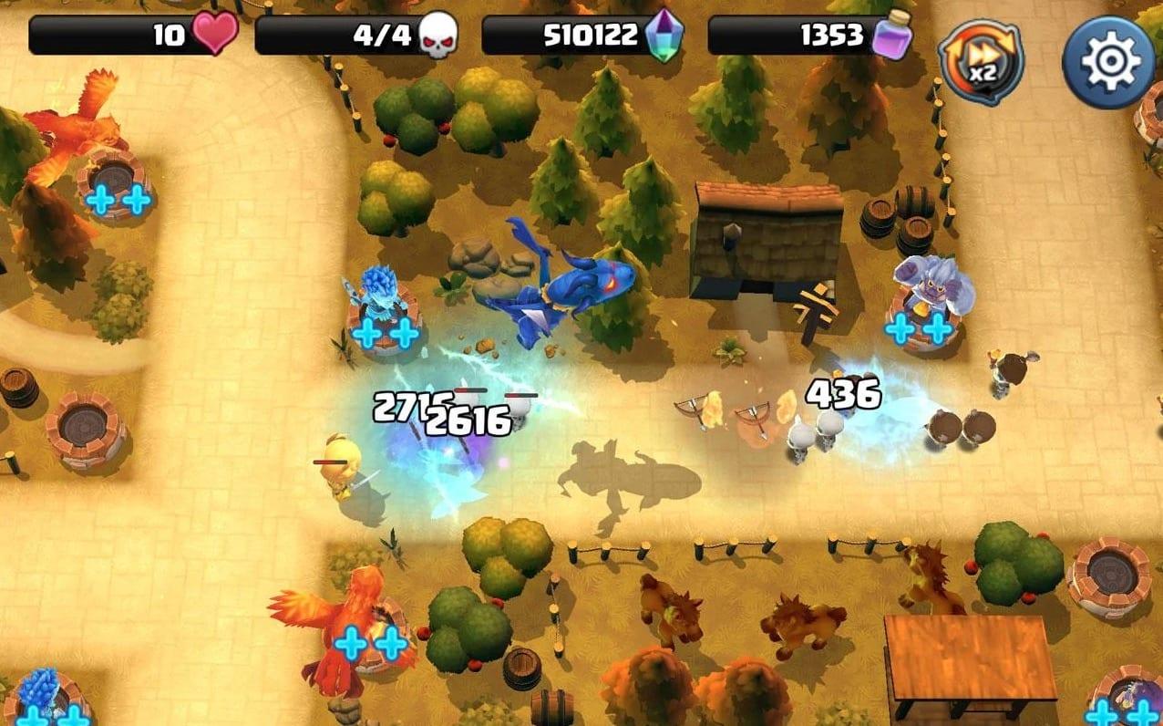 Beast Quest Ultimate Heroes