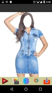 Body Shapers Fashion screen 1