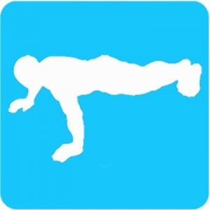 Push Ups Coach logo