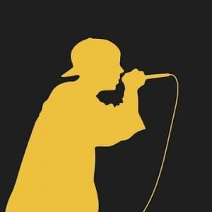 Rap Fame logo