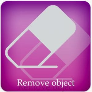 Remove Unwanted Object logo