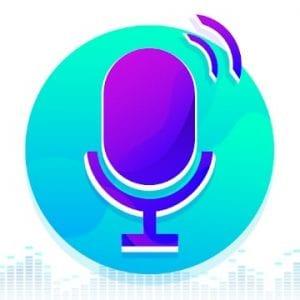 Super Voice Editor logo