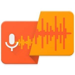 VoiceFX logo