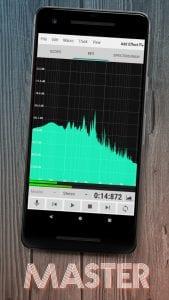 WaveEditor screen 2