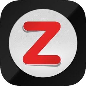 zTrip logo