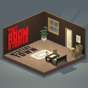 Tiny Room Stories logo