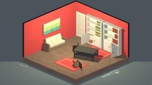 Tiny Room Stories screen 2