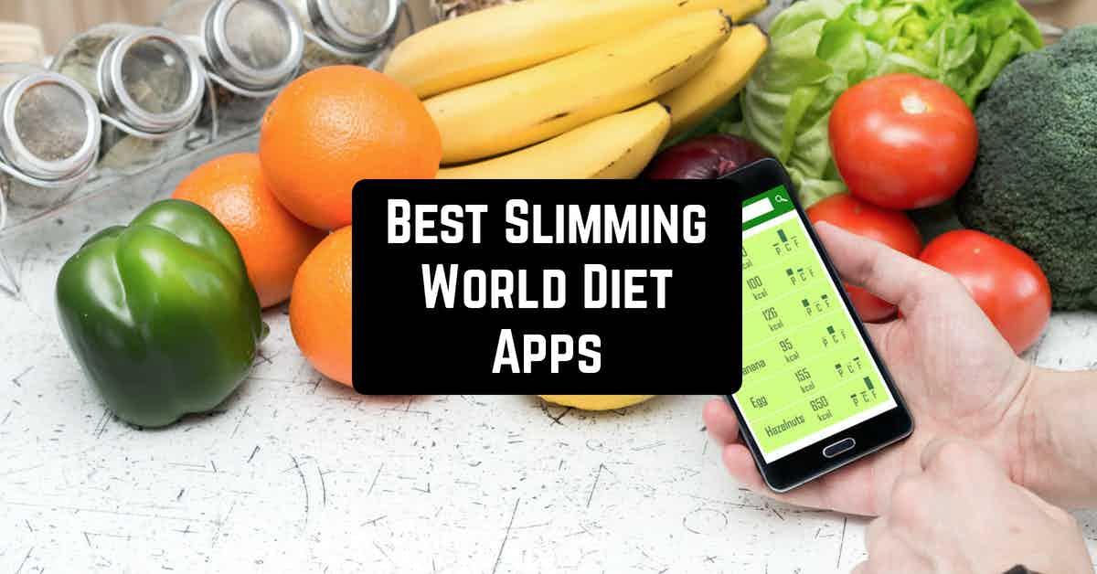 Best Diet Diary Apps