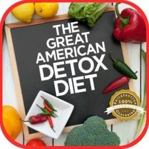 Detox Diet logo