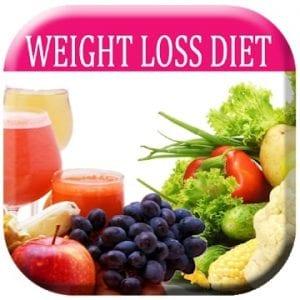Detox diet plan logo