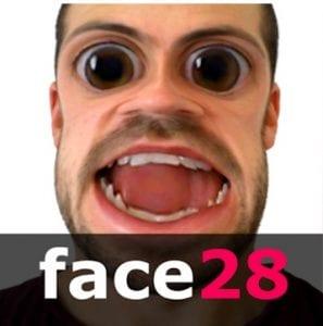 Face Changer Camera logo