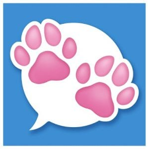 My Talking Pet logo