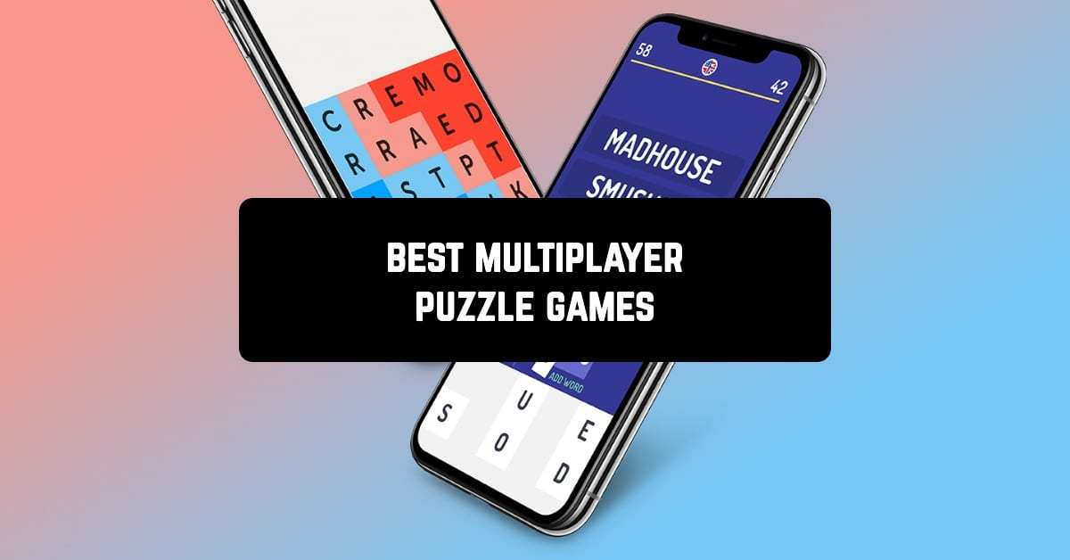 Best multiplayer puzzle games for Android and iOS
