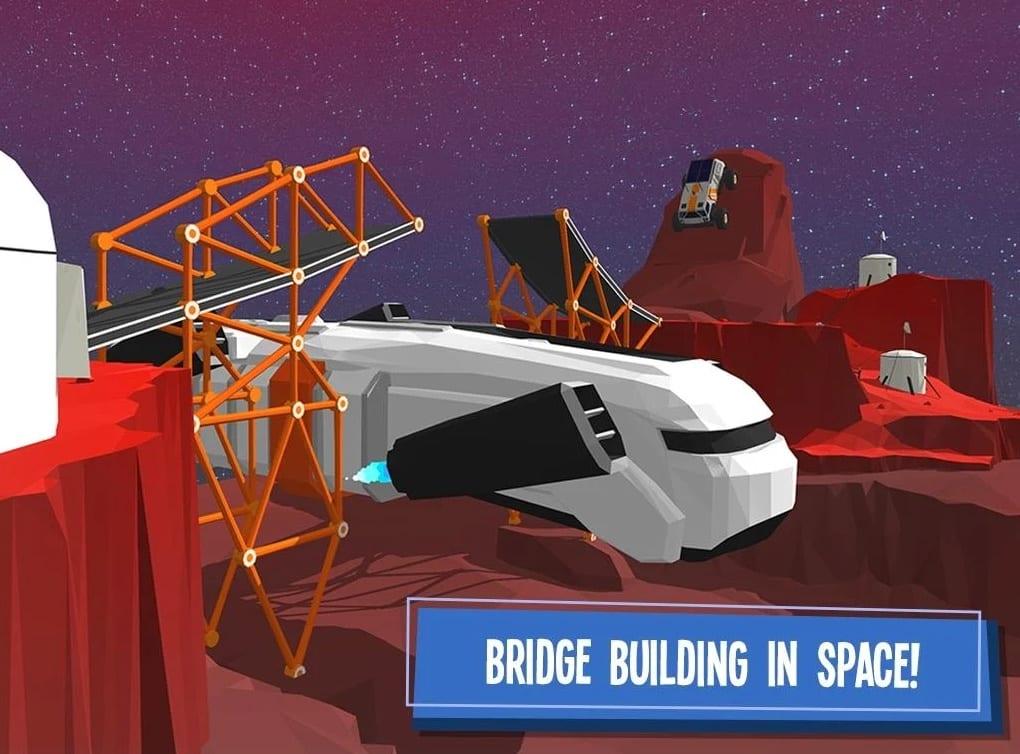 Build a Bridge app