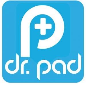 Dr.Pad logo