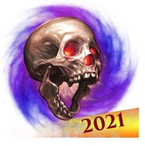 Gunspell 2 logo