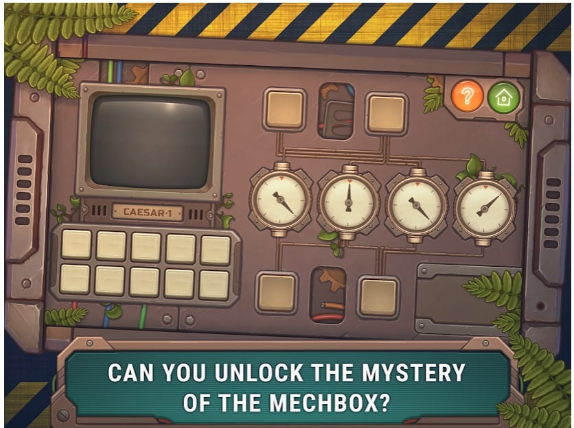 MechBox 2 app