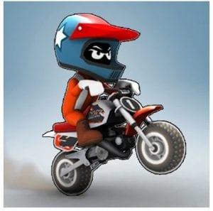 Mini Racing Adventures logo