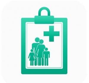 Multi-Profile Medical Records logo