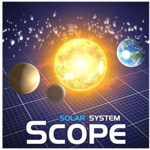 Solar System Scope logo