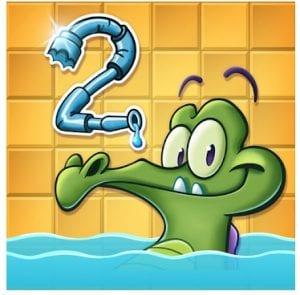 Where's My Water? 2 logo