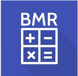 AccuBMR - BMR, TDEE & Calorie Calculator logo