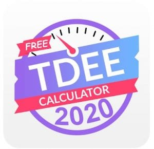 TDEE Calculator - Calorie Intake Calculator logo